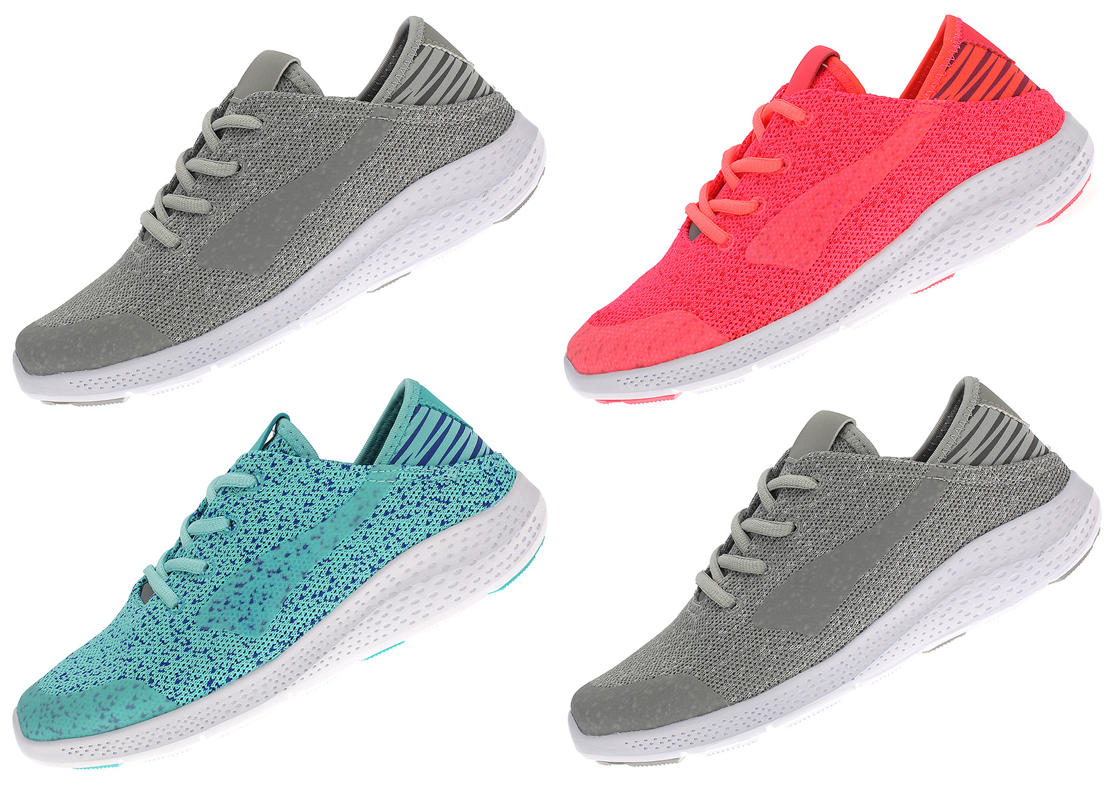 Damen Sneaker 36 37 38 39 40 41 Sportschuhe Turnschuhe Freizeit Laufschuhe 6317